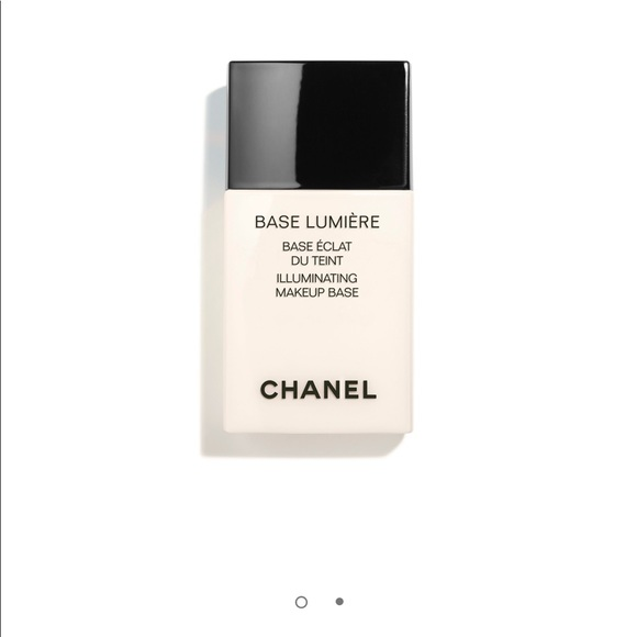 CHANEL Other - CLEAR OUT SALE Chanel Base Lumiere